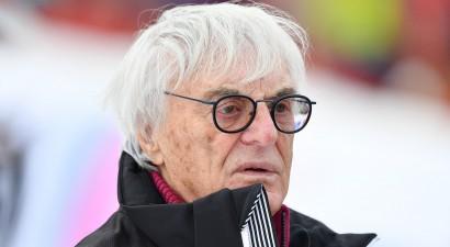 """Eklstouns piedāvā """"sodīt"""" F1 pilotus par izcīnītajiem punktiem"""