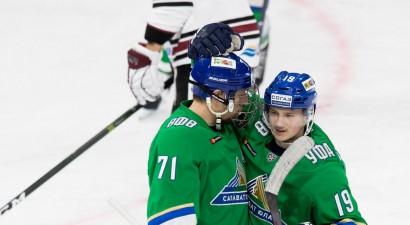 Tkačovs nebrauks uz NHL, parakstot trīs gadu līgumu ar SKA