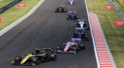 """""""Renault"""" boss: """"Ir jāmaina trases, nevis F1 noteikumi"""""""