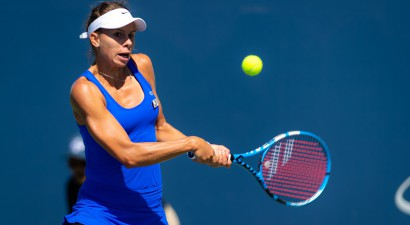 Jaunajā Bronksas turnīrā uzvar pirmo WTA titulu ieguvusī Linete