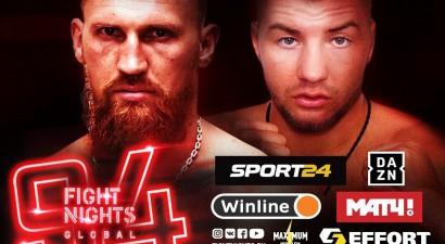 Latvijas kikbokseris Gorlovs Maskavā aizvadīs MMA cīņu ar boksa zvaigzni Kudrjašovu