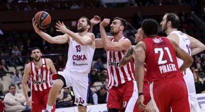 """Strēlnieks atgriežas, Bardzoks """"sarkanajā pirtī"""" <i>noper</i> CSKA"""