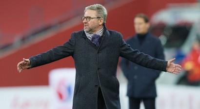Polija piecus mēnešus līdz Eiropas čempionāta finālturnīram paliek bez galvenā trenera
