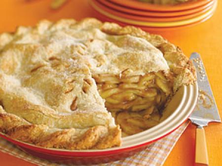 Apgāztā 1.septembra ābolu kūka...