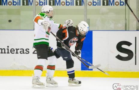 28.-29. augustā norisināsies U-16 pirmssezonas hokeja turnīrs