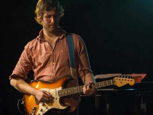Ciklā Jūrmala Jazz ar vienīgo koncertu Latvijā uzstāsies viens no pasaules labākajiem džeza ģitāristiem Nirs Felders ar grupu