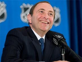 Betmens: ''Vankūverā pierādījās NHL hokejistu meistarība''