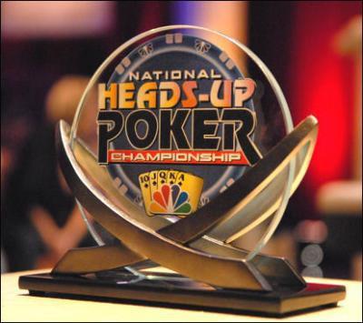 VIDEO: NBC Heads-Up Championship 3. epizode