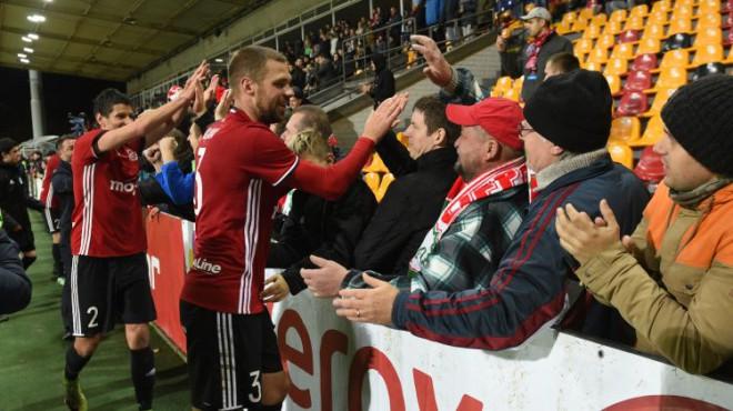 Ilggadējais Latvijas izlases aizsargs Oskars Kļava noslēdzis futbolista karjeru