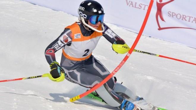 Kalnu slēpošanas problēmas: spēcīgā vēja dēļ pārceļ arī Gasūnas milzu slalomu