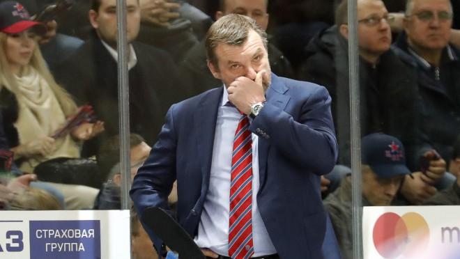 """Ja Indraša """"Dynamo"""" atlaidīs treneri, starp kandidātiem uz amatu arī Znaroks un Skudra"""