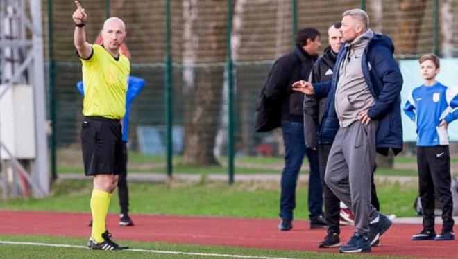 """Citāti: Sabitovs nosoda soģus, """"Spartaka"""" jaunais treneris vēl nezina futbolistu vārdus"""