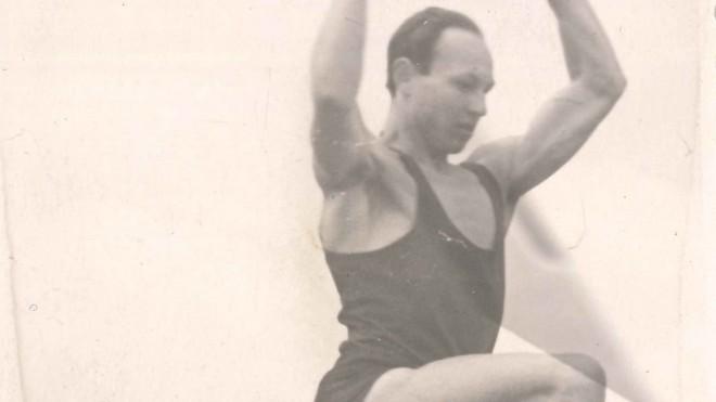 Miris slavenu tāllēcēju treneris Volkinšteins