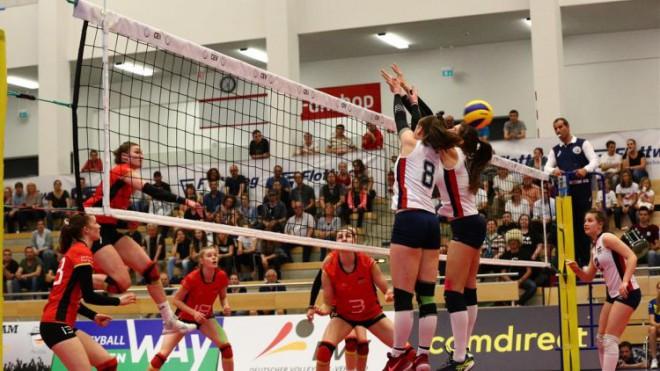 U19 sieviešu izlase EČ kvalifikācijas turnīra pēdējā spēlē pieveic Portugāli