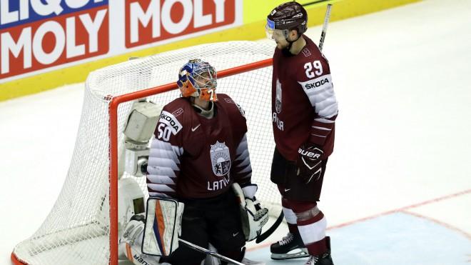 """Freibergs: """"Mača laikā domāju: vai šī būs tā diena, kad uzvarēsim Kanādu?"""""""