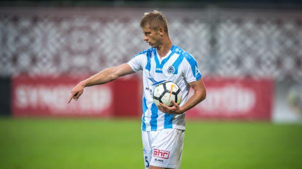 """""""Riga"""" pārtrauc sadarbību ar kādreizējo UEFA Eiropas līgas finālistu Fedorčuku"""