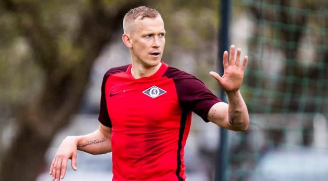 """""""Spartaka"""" spēle Čempionu līgā pret """"Crvena Zvezda"""" Sportacentrs.com tiešraidē"""