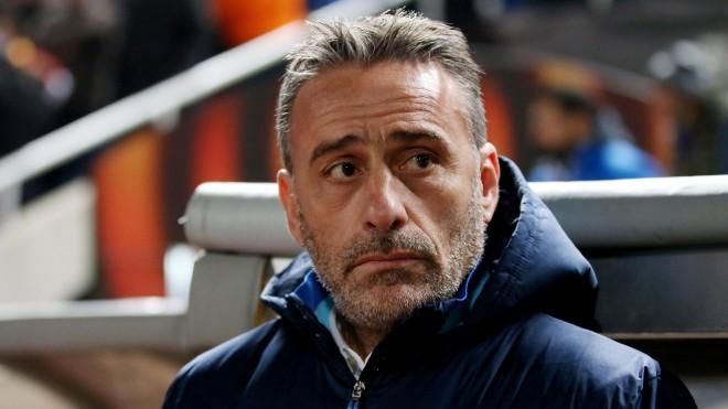 Portugāli vadījušais Bentu kļūs par Dienvidkorejas izlases treneri