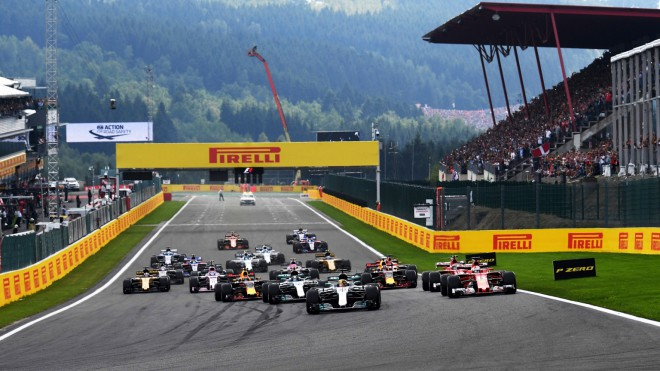 """""""Formula 1"""" vadība jau tuvākajā nākotnē sola 24 posmus sezonā"""