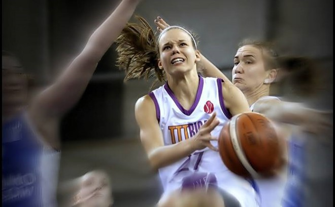 """Motei septiņi punkti 50 sekundēs, """"TTT juniores"""" pēc 17:0 izrāviena uzvar Jelgavā"""