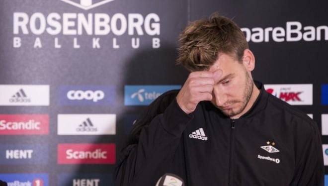 Dānijas uzbrucējam Bendtneram izvirzītas apsūdzības par taksista žokļa salaušanu