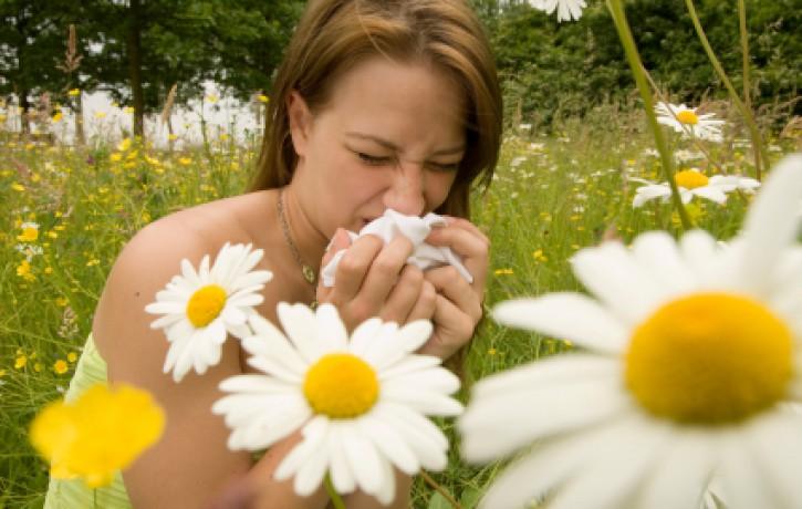 Praktiski padomi alerģijas simptomu mazināšanai