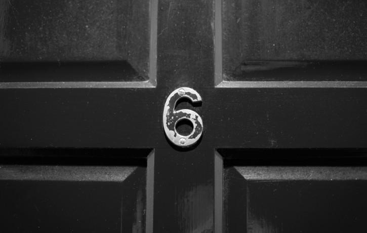 Cipara 6 noslēpums numeroloģijā
