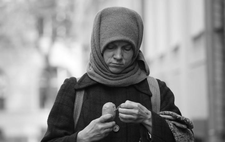 """Filma """"Melānijas hronika"""" festivāla """"Staro Rīga"""" ietvaros un valsts svētkos visā Latvijā"""