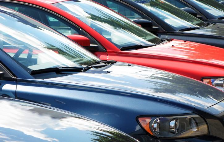 Lielākie lietoto auto plači Rīgā un tās apkārtnē
