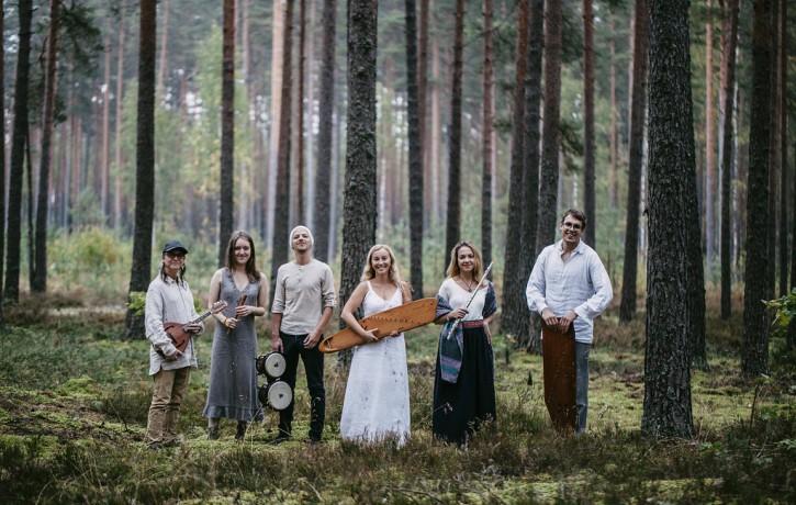 Cēsīs norisināsies Pirmā Latvijas Tautasdziesmu nakts