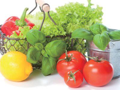 Pareizs uzturs pie aknu un žultsceļu saslimšanām