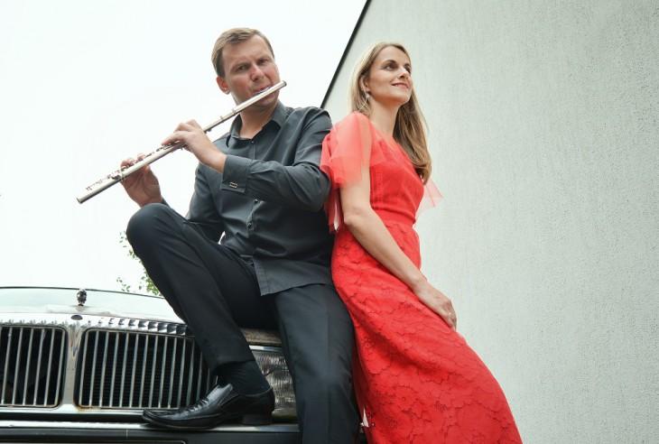 Kad latviešu un lietuviešu mūzika satiekas