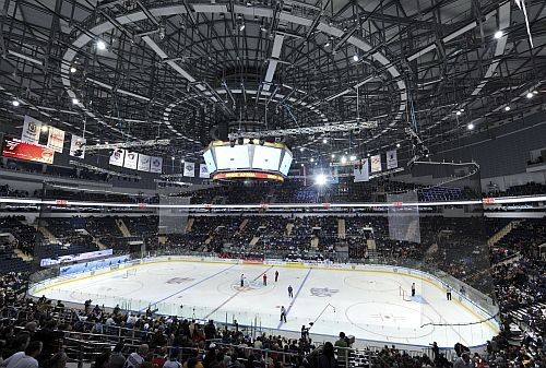 Самый худший лед в минувшем сезоне был в ЛДС ЦСКА (23,6%), а вот второе и третье место разделили между собой...