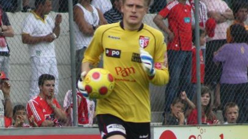 Andris Vaņins (FC ''Sion'')