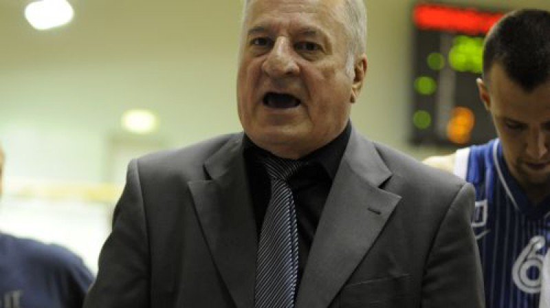 Armands Krauliņš Foto: Romāns Kokšarovs, Sporta Avīze
