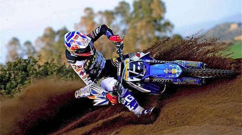 Makss Nagls. Foto: TM Racing