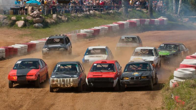 Foto: Autocross.lv
