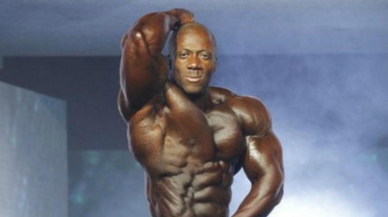 Šons Rodens Foto: Musculardevelopment.com