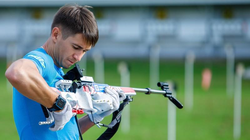 Andrejs Rastorgujevs. Foto: Dmitrijs Suļžics/f64