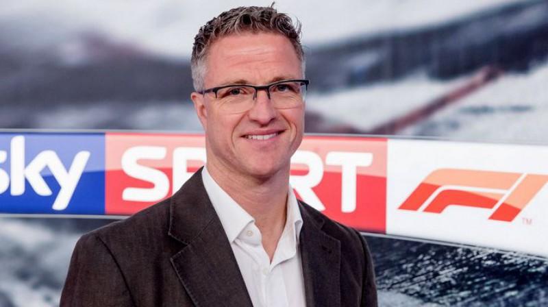 Ralfs Šūmahers. Foto: Sky Sports