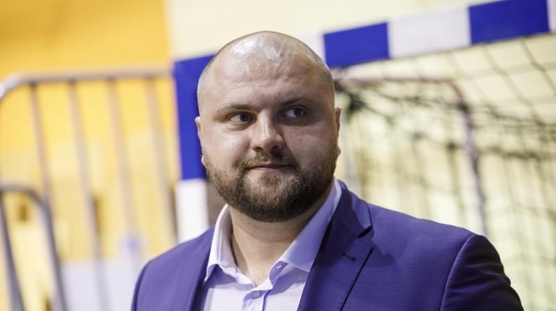 Artūrs Štālbergs 2019. gada 5. augustā. Foto: Ģirts Ozoliņš, f64