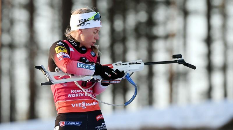 Tirila Ekhofa. Foto: AFP/Scanpix
