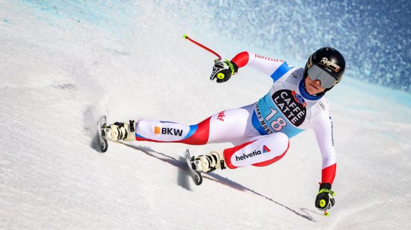 Lara Guta-Behrami. Foto: Getty Images