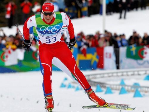 Paipalam 72. vieta, triumfē šveicietis Koloņja
