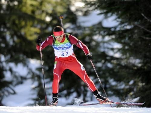 Svendsens – Olimpiskais čempions, Piksonam - 37. vieta