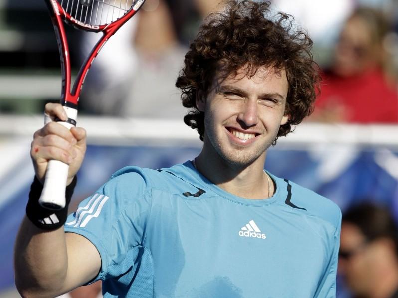 Gulbis triumfē Delrejbīčā un izcīna pirmo ATP vienspēļu titulu