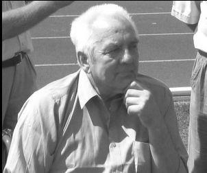 Mūžībā devies izcilais latviešu futbolists Gunārs Ulmanis