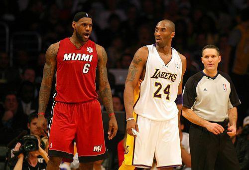 Braients un Džeimss atzīti par NBA nedēļas labākajiem spēlētājiem