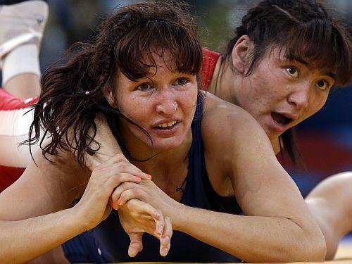 Brīnums nenotiek: Grigorjevai olimpiāde beigusies ar 9. vietu