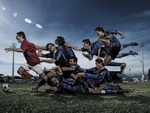 Kurš triumfēs Eiropas futbola līgās?
